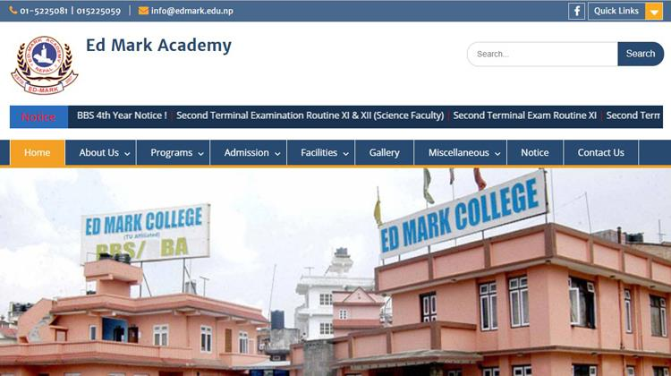 Ed Mark Academy