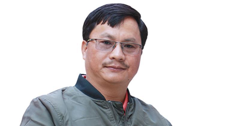 Pradeep Kumar Rai (Byakul Maila)