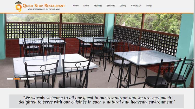 Quick Stop Restaurant