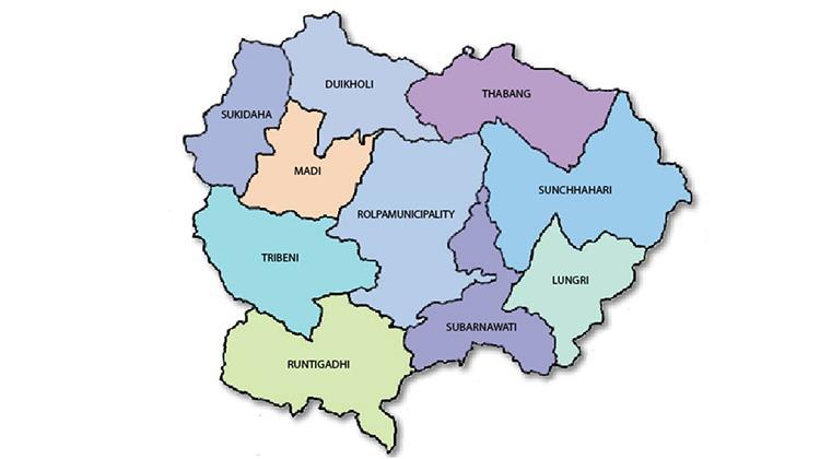 Rolpa District