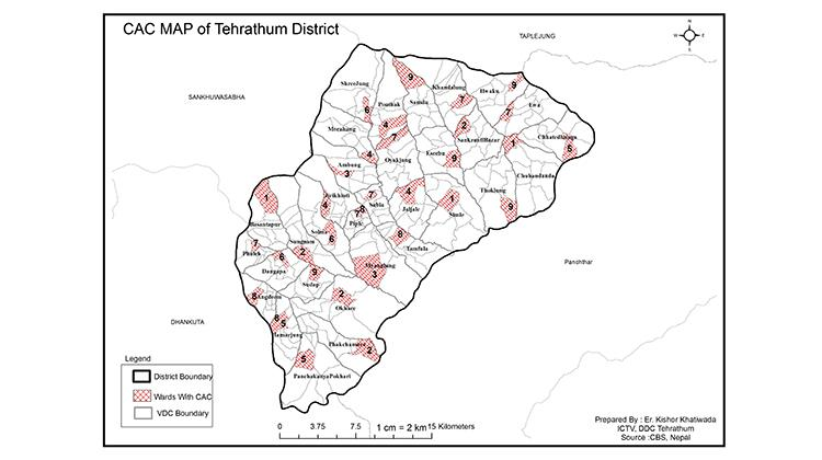 Terhathum District