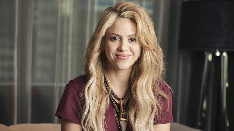 Shakira Youtube Channel