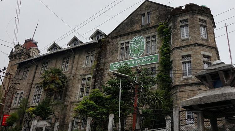 Darjeeling Municipality