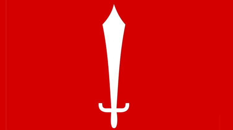 Flag of Kathmandu