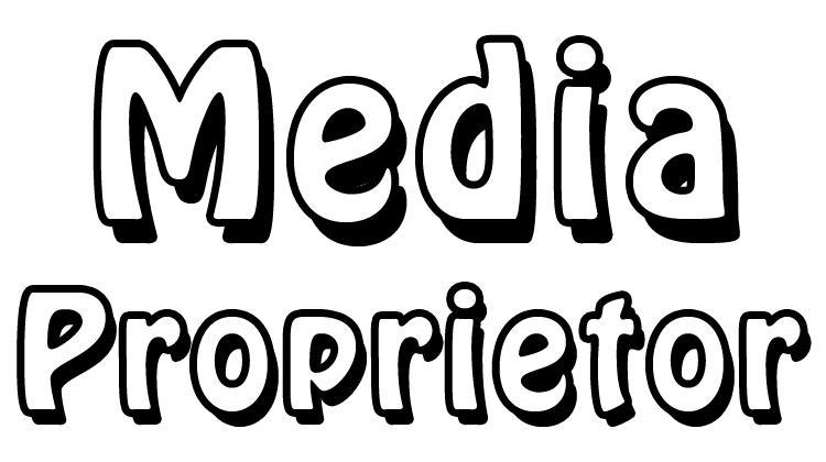 Media Proprietor