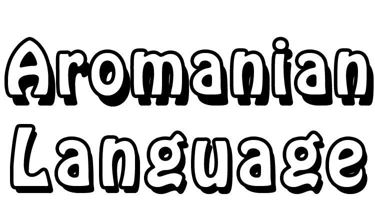 Aromanian