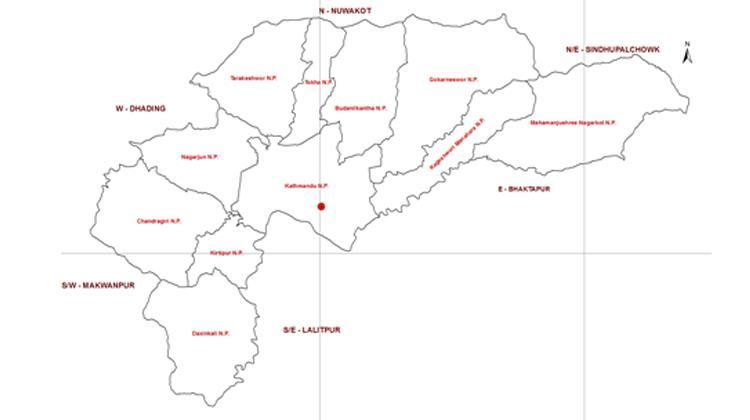 Kathmandu District