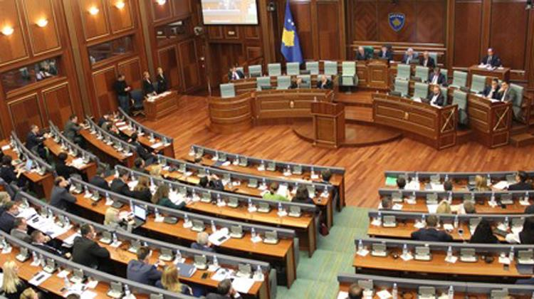 Assembly of Kosovo