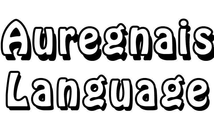 Auregnais