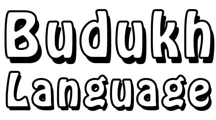 Budukh