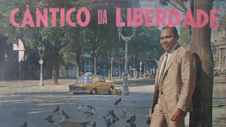 Cântico da Liberdade