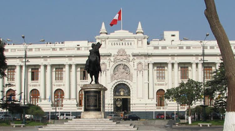Congress of the Republic