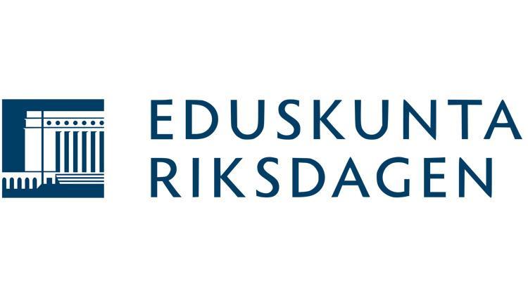 Eduskunta/Riksdagen