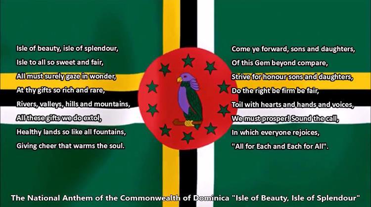Isle of Beauty, Isle of Splendour