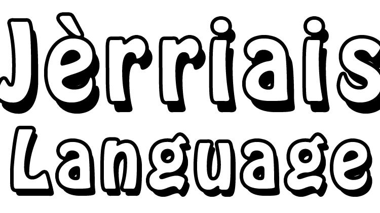 Jèrriais