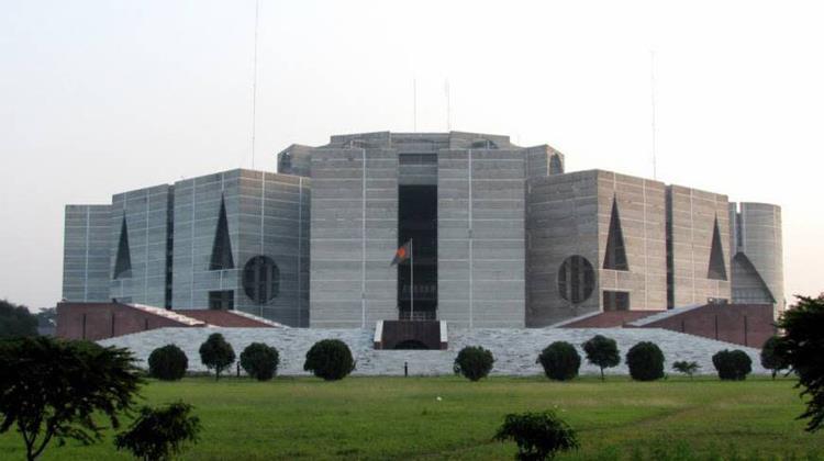 Jatiya Sangsad