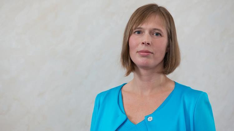 Kaljulaid