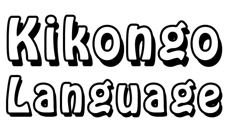 Kikongo
