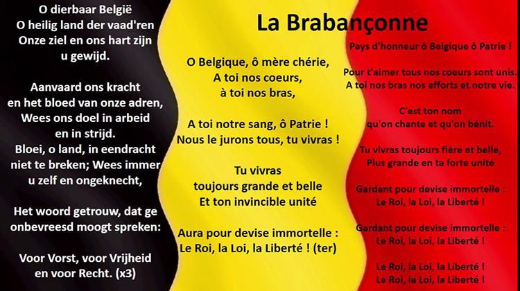 La Brabançonne