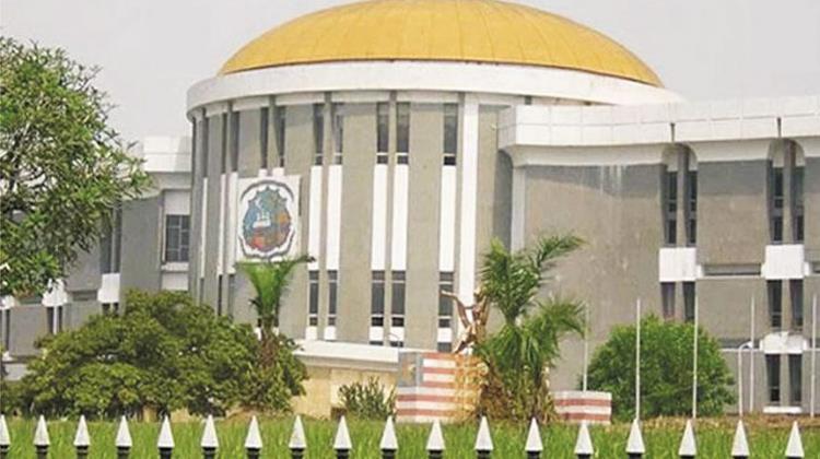 Legislature of Liberia