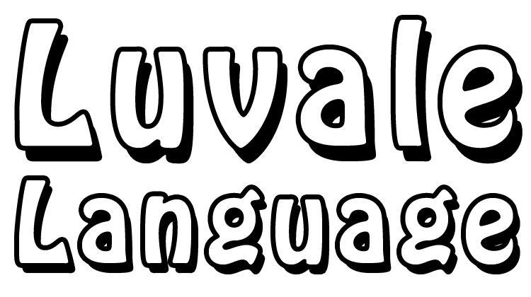 Luvale