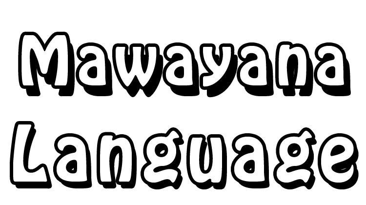 Mawayana