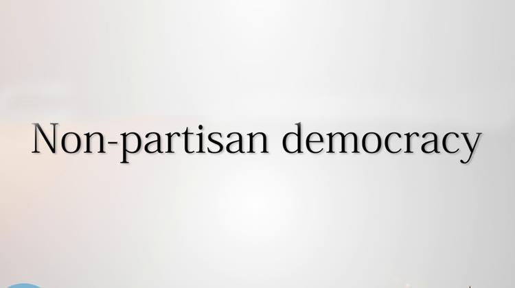 Non-Partisan Democracy