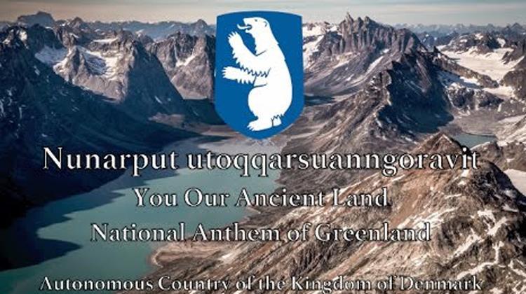 Nunarput utoqqarsuanngoravit
