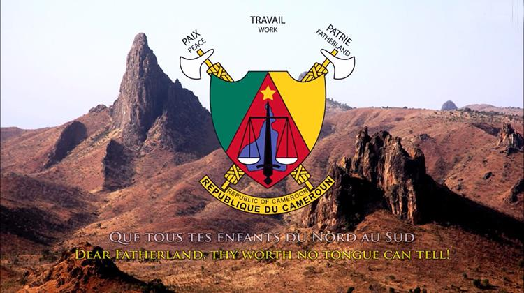 O Cameroon, Cradle of Our Forefathers