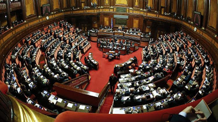Senate of the Republic