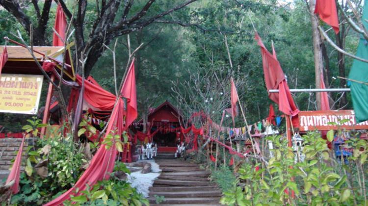 Tai folk religion