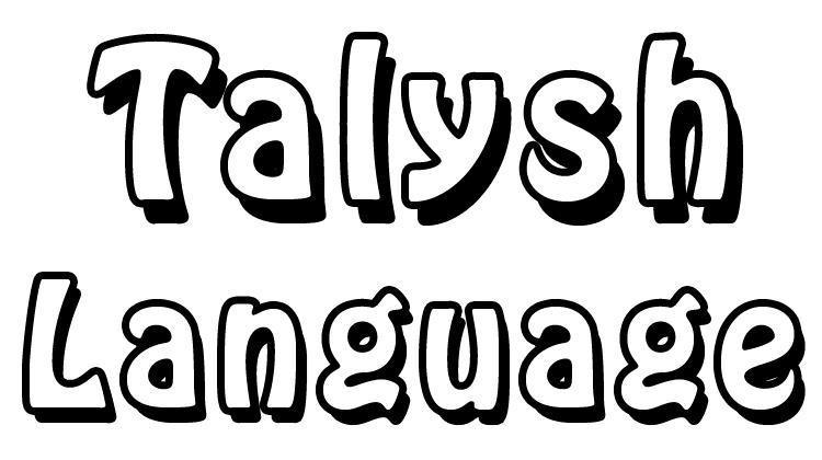 Talysh