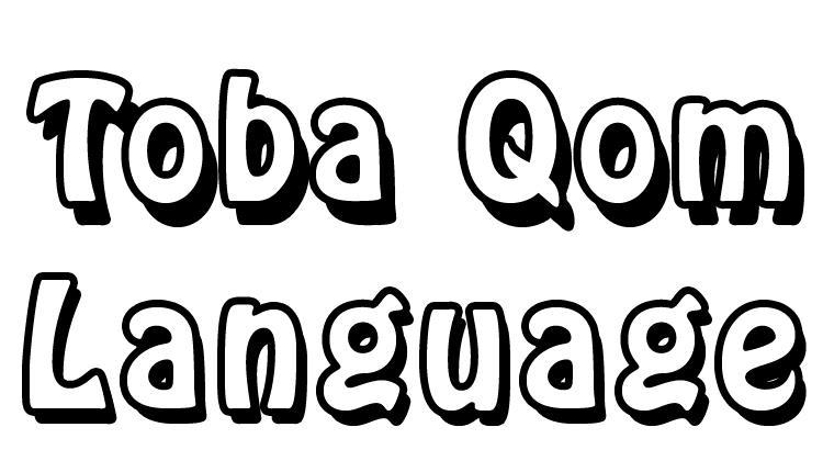 Toba Qom