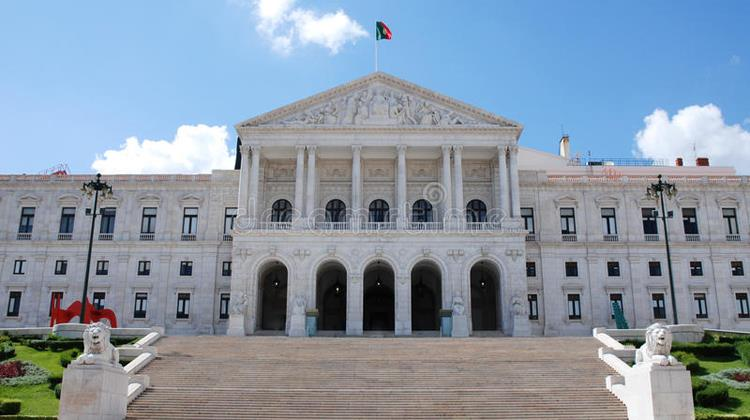 Assembly of the Republic