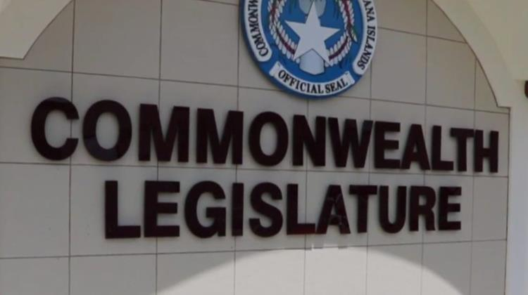Commonwealth Legislature