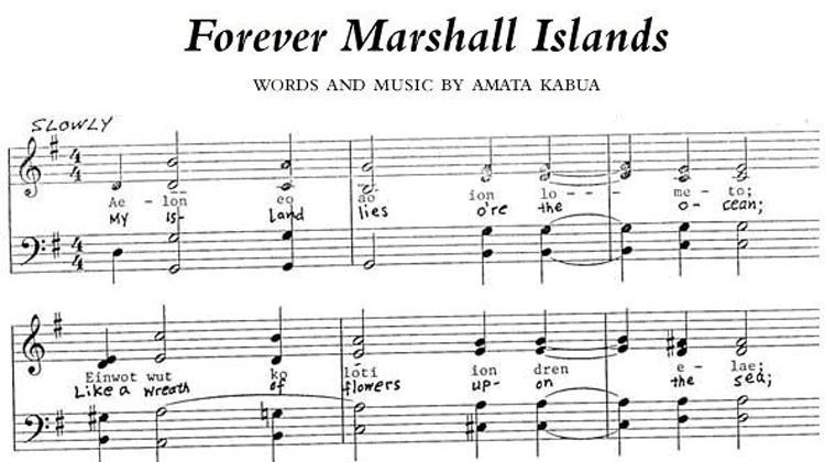 Forever Marshall Islands