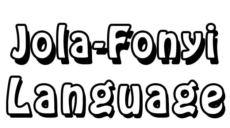 Jola-Fonyi