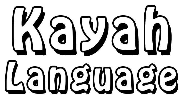 Kayah
