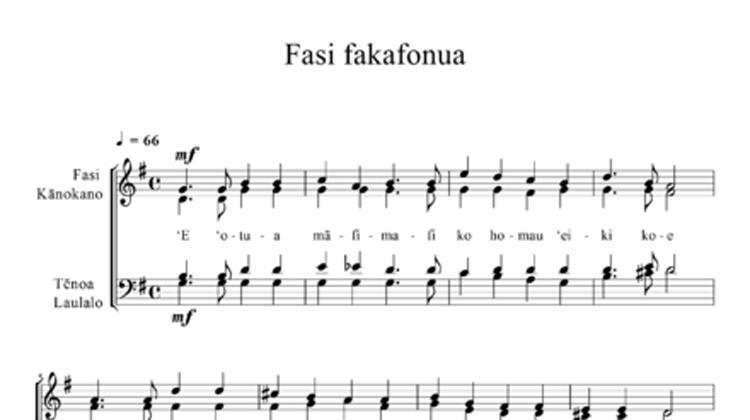 Ko e fasi ʻo e tuʻi ʻo e ʻOtu Tonga