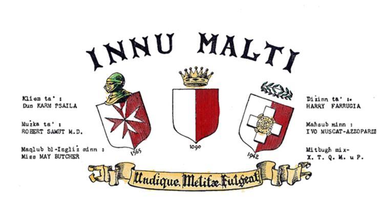 L-Innu Malti