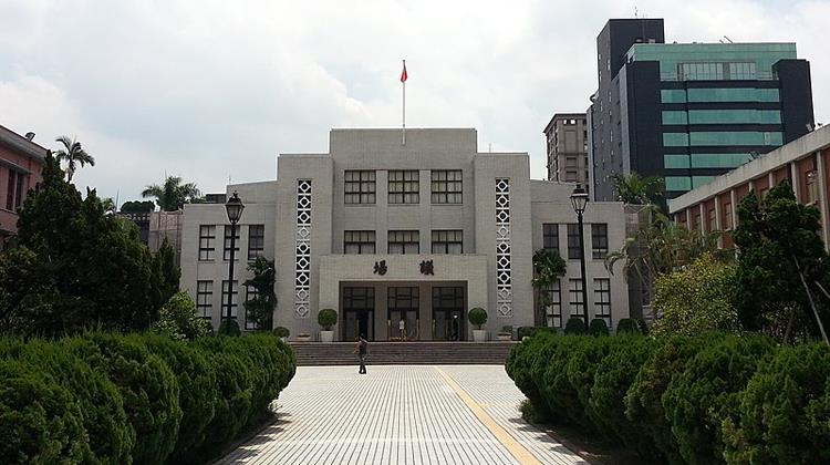 Legislative Yuan