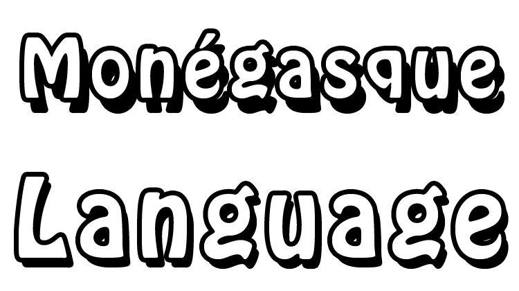 Monégasque