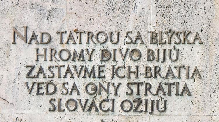 Nad Tatrou sa blýska