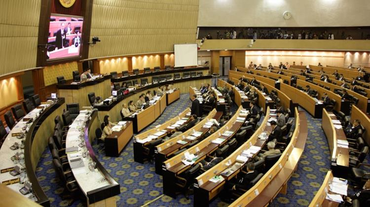 National Legislative Assembly
