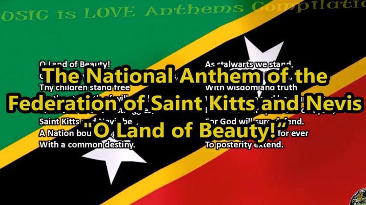 O Land of Beauty