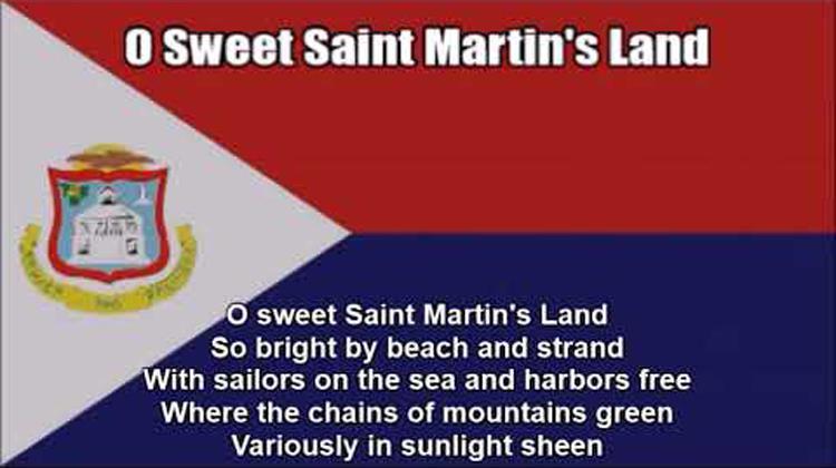 O Sweet Saint Martin's Land