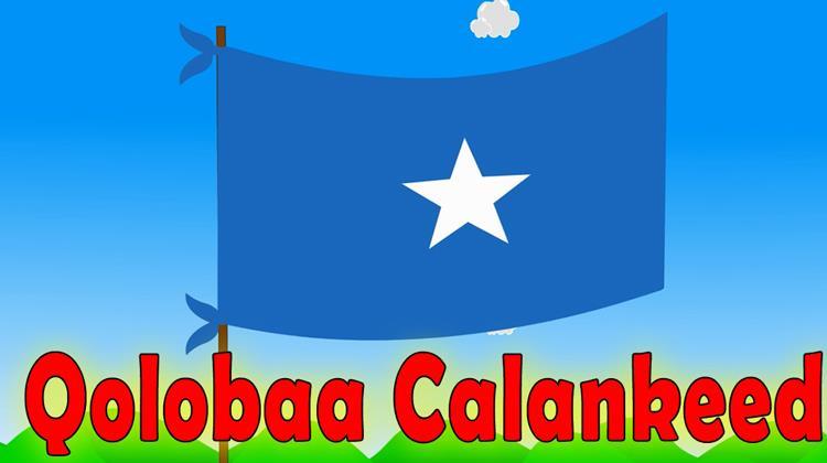 Qolobaa Calankeed