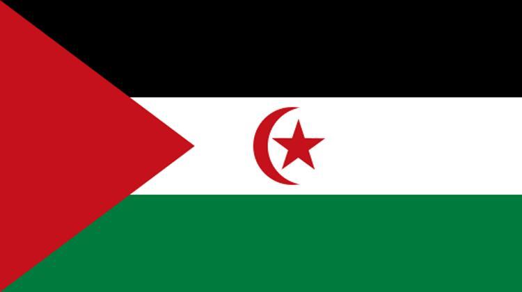 Sahrawi Arab Democratic Republic