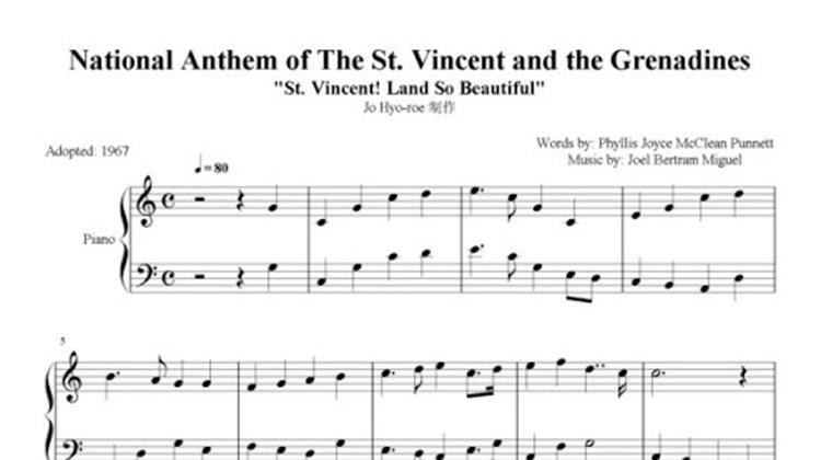 Saint Vincent, Land So