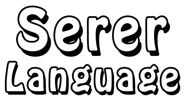 Serer